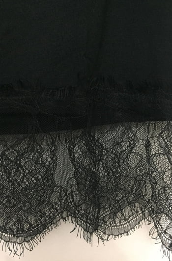 REGATA LACE